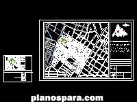 imagen Planos de Edificio de departamentos