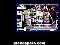 imagen Planos de edificio multifamiliar