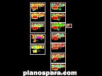 imagen Planos de edificios