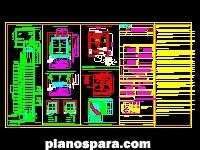 Planos de API Standard 650