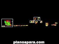 imagen Planos de Escaleras metálicas