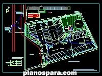 Planos de Estacionamiento