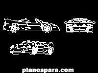 imagen Planos de Ferrari