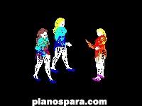 imagen Planos de Figuras humanas