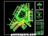 imagen Planos de Hotel horizontal