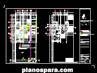 imagen Planos de Instalación eléctrica en casa