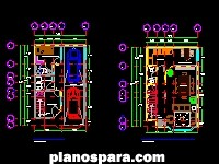 imagen Planos de kasa