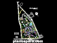 imagen Planos de Mundo Marino Atlantis