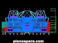 Planos de oceanarium
