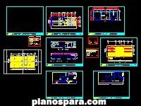 Planos de oficinas_cocacola