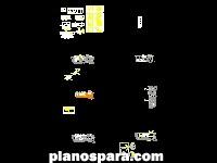 imagen Planos de Oficinas corporativas