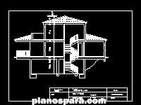 Planos de seccion111