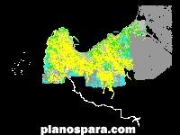 Planos de valparaiso chile, topografia