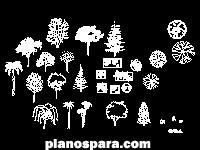 imagen Vegetación Bloques
